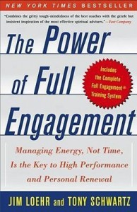 Power of full engagement2