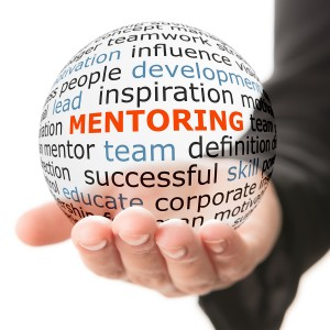 how do you find the right mentor for you