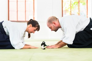 These principles of Aikido teach business leaders to create a powerful personal and business presence that leaves you peaceful despite the chaos around you.