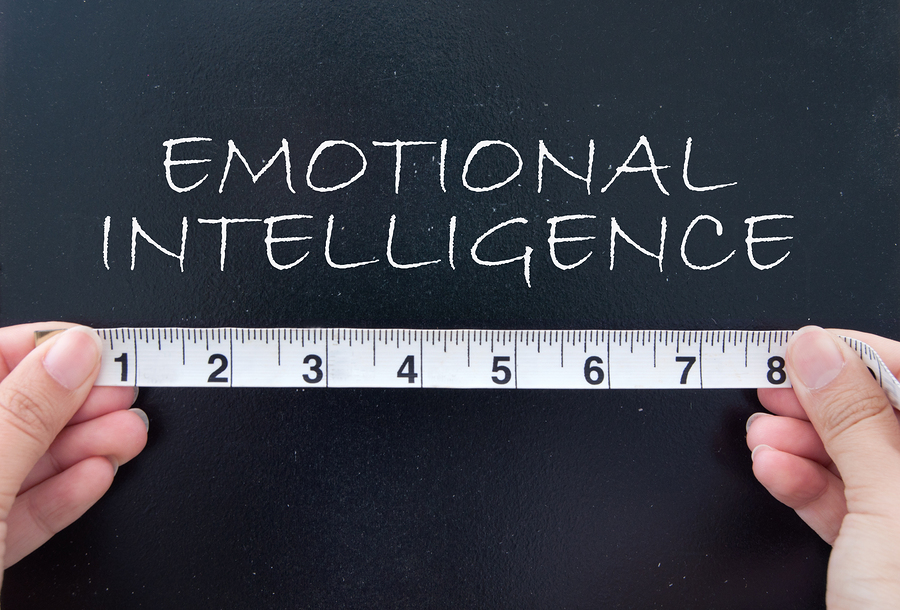 emotional inteligence Emotional intelligence  emotional intelligence often referred also as emotional intelligence quotient is the ability of an individual to perceive, assess and manage emotions of his own self and of other people.