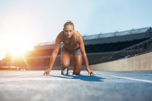 Learn how to reframe your view of failure and attain greater success in everything you do, by identifying and imitating the mindset of Olympic athletes.