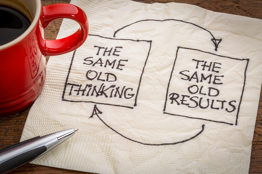 How a Results Oriented Outlook Conquers Negative Thinking | Neways Center