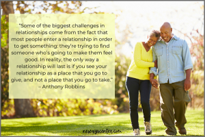 Learning how to relate with others becomes easier when you follow these steps to forming,maintaining and enjoying a long-lasting love relationship.