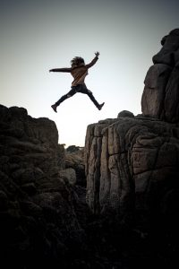 If you're scared to take risks, you'll enjoy the principles outlined in this article that will increase your tolerance for beneficial risk taking.
