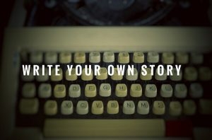 How to rewrite your story? You don't have to be stuck with things you can't change in your life, if you learn to powerfully change HOW you think.
