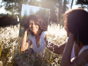 Strong women practice fierce self-compassion — sometimes it requires we love ourselves as we are, in the moment; other times, it calls for fierce action.